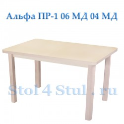 Стол Альфа ПР1