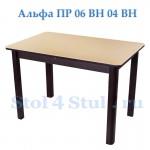 стол с камнем Альфа ПР