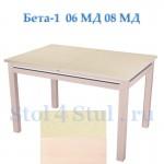 Стол с камнем Бета-1