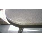 Стол  Братислава-1 с камнем