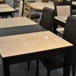 Стол Нагано-2 со стеклом