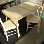 Стол Пешта-ПО с плиткой