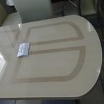 Нераздвижной стол Шанхай-2