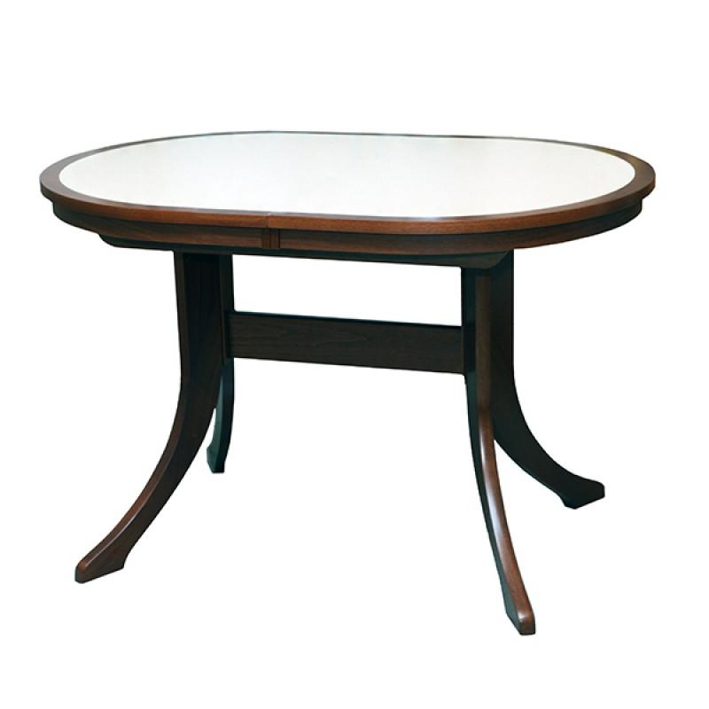 Обеденный стол Фагот с камнем