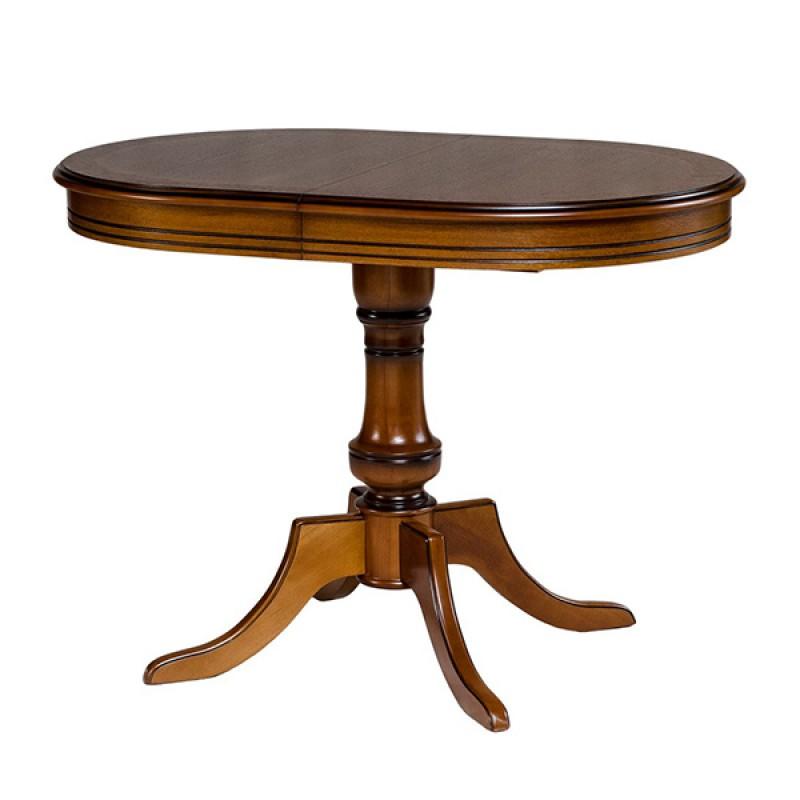Обеденный стол Форте МО двухшпоновый