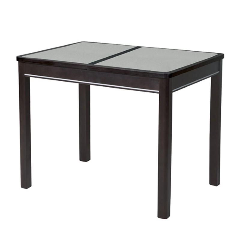 Обеденный стол Граве Б c камнем