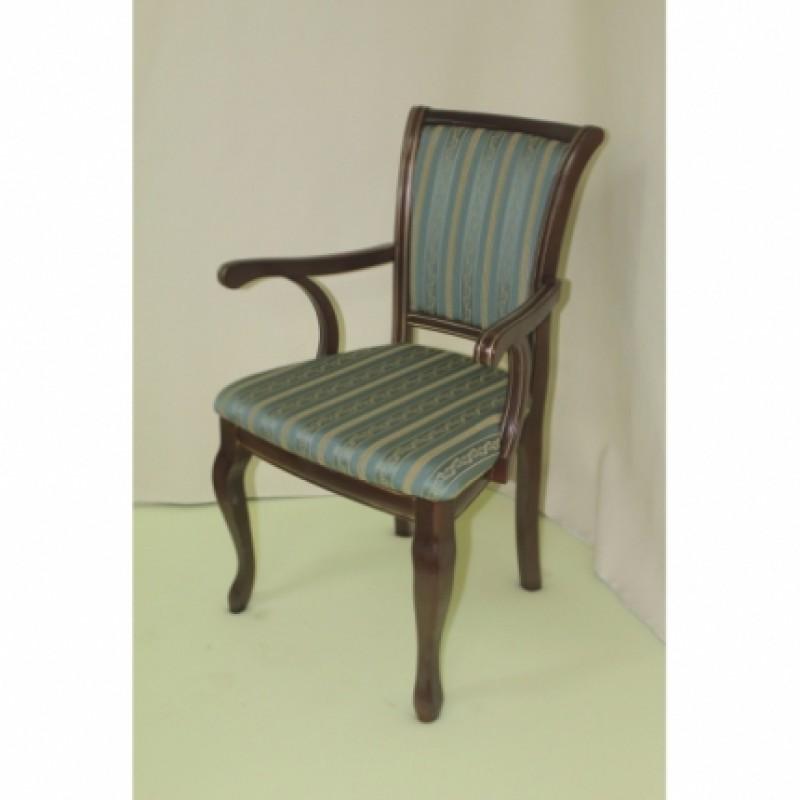 кресло Элегия с подлокотниками