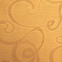 Ткань с ПВХ Золото D3