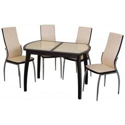 Столы серии Чинзано