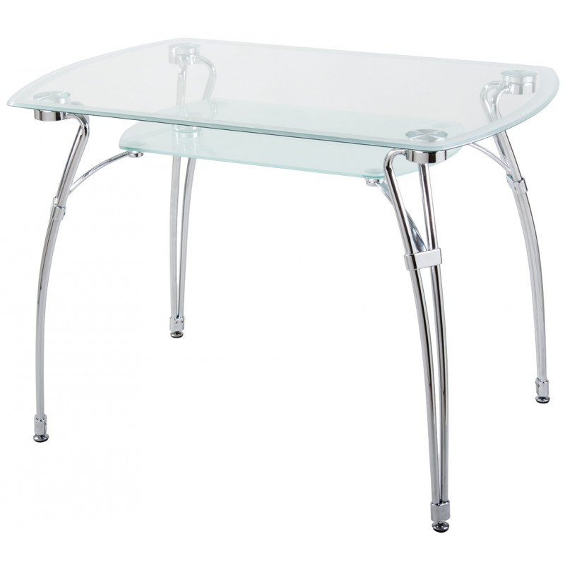 Стеклянный стол А7С