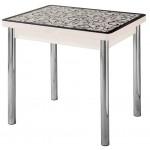 Стол со стеклом Чинзано М2 ст2