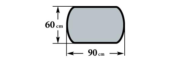 Размер стола А6С-М и А7С-М 60х90